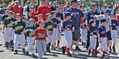 Tewksbury Baseball