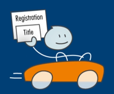 Register Vehicle